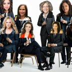 Moving Forward: Women in Comedy