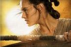 Terry's Picks: The Force Awakens, Stephanie Laing, Joy