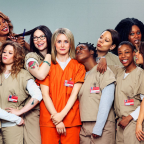 A Look Back at Designing Women: Orange is the New Black