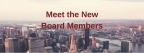 Meet the New Board Members: Tracy Daniels