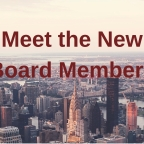 Meet the New Board Members: Yvonne Russo