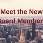 Meet the New Board Members: Yvonne Russo