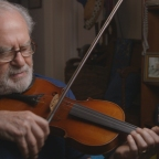 Meet Kahane Cooperman, the Director of Oscar-nominated Short Doc <i>Joe's Violin</i>