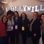 Moving Forward: Representation Matters: NYWIFT at the Women's Media Summit