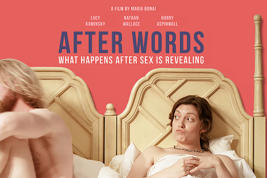 TD_After Words Poster