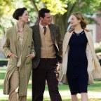Terry's Picks: Ravenal Grant, Wonder Women, Nancy Schreiber
