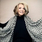 Terry's Picks: Inspiring Muse, Sheila Nevins, Golden Globes