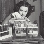 Terry's Picks: Urgent Action, Hedy Lamarr, Muse Raffle