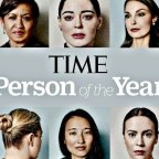 Terry's Picks: Muse Awards, Time Magazine, Francesca Andre