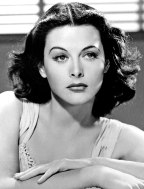 Trailblazing through the Decades: Hedy Lamarr (1940s)