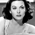 Trailblazing through the Decades: Hedy Lamarr (1940s)