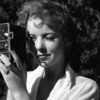 Trailblazing Through the Decades: Ida Lupino (1950s)