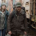 Terry's Picks: #SummerHours Series, Debra Granik, Darya Zhuk